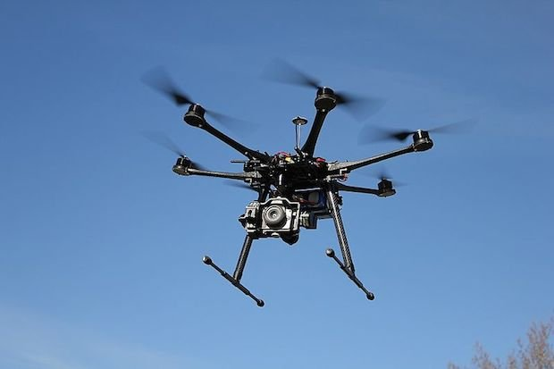 Judge Strikes Down 6-Year-Old FAA Drone Ban, Makes Commercial Drones Legal