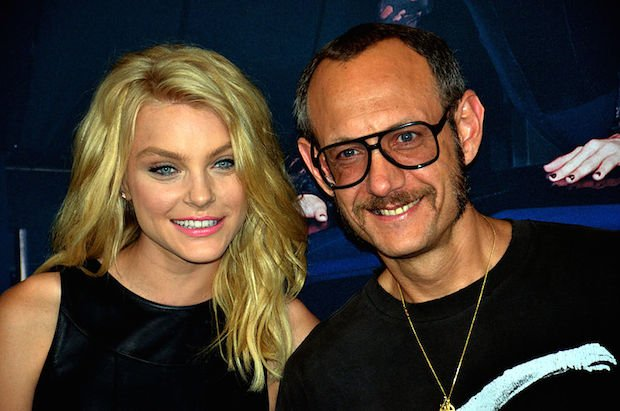 Young Model's Shocking Terry Richardson Story Sparks a #NoMoreTerry Boycott