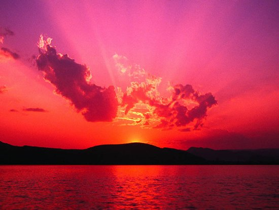 zeus-sunset