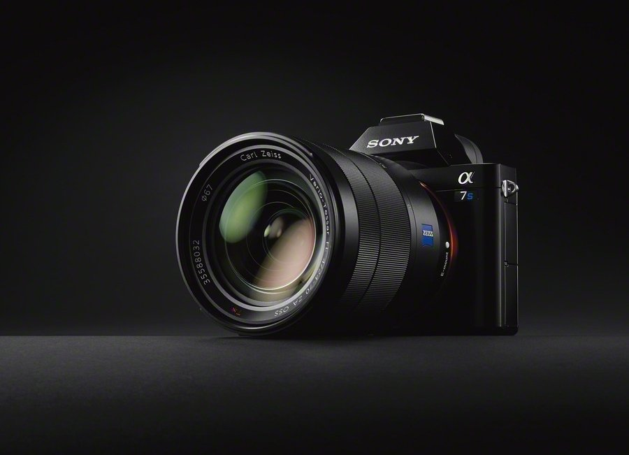 Report Claims the Sony A7s' Image Quality is Comparable to Medium Format