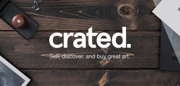 Online Photography Marketplace 'Crated' Offers an End-to-End Platform Like Never Before