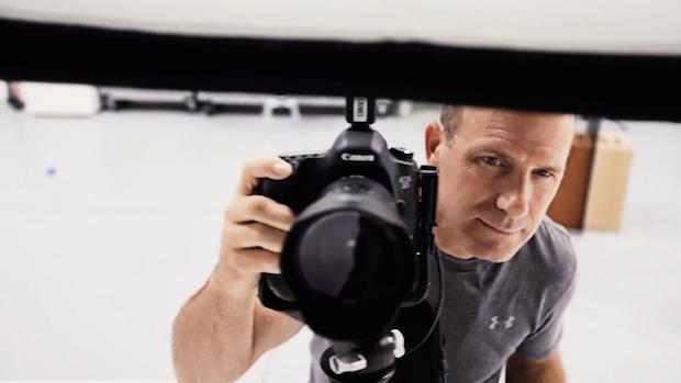 SmugMug Explores the Boundary Between Photos and Digital Art with Joel Grimes