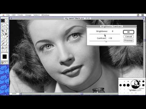 Fun Photoshop Tutorial Shows You the Ins and Outs of Photoshop… Version 1.0