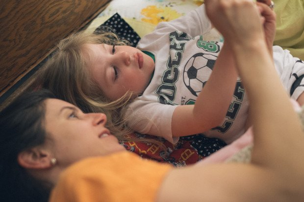 Saving Eliza: One Photographer Takes on Daunting Odds to Save a Little Girl's Life