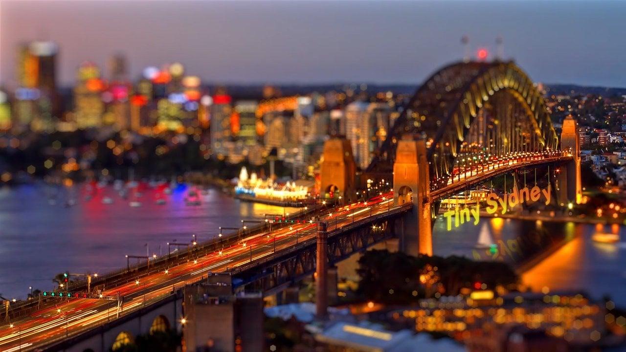 Date.timezone in Sydney