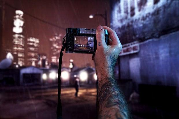 Photographer Benoit Paillé Captures Real Photos of the Virtual World of GTA V