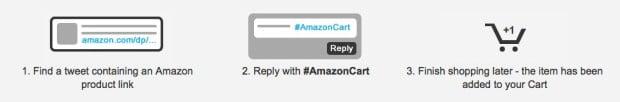 AmazonCartTwtier