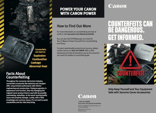 CounterfeitsCanonBatteries