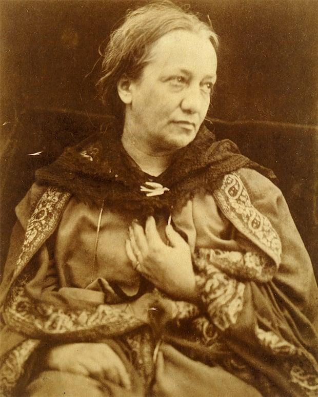 Julia Margaret Cameron: A Contemporary Photographer Stuck in the 19th Century