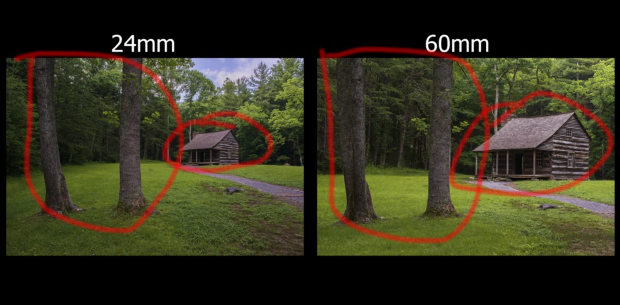 Tutorial: How to Pick the Best Focal Length When Capturing Landscapes