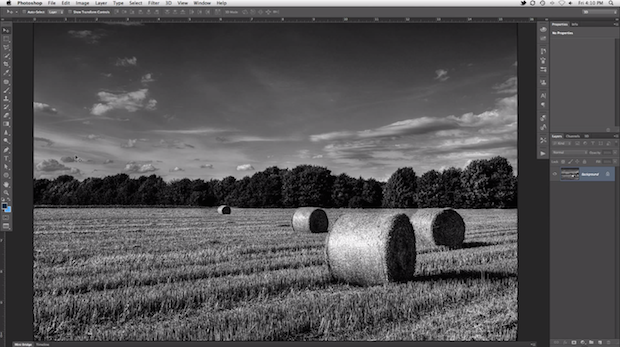 Tutorial: How to Quickly and Easily Colorize B&W Images in Photoshop Using Curves