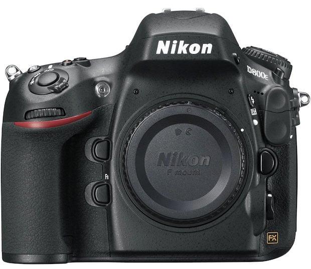 DxOMark Reveals Which Lenses Perform Best on Nikon's D800E