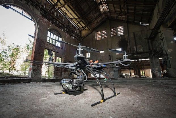 dronefaa