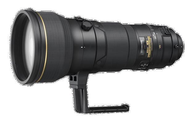 nikkor400mm