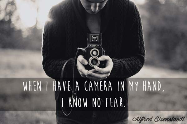 40 Inspirational Quotes For Photographers Interesting Photography Quote