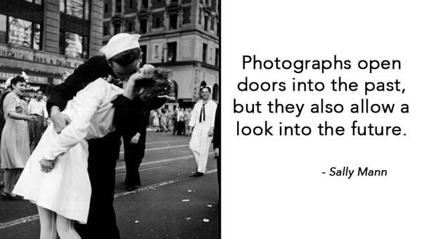 40 Inspirational Quotes For Photographers Amazing Photography Quote