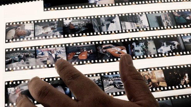 Short Documentary Tells the Story of the Last Rolls of E6 Film Developed by Orms