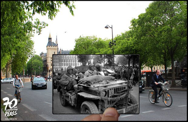 Golem13-Paris-Liberation-1944-Chatelet2