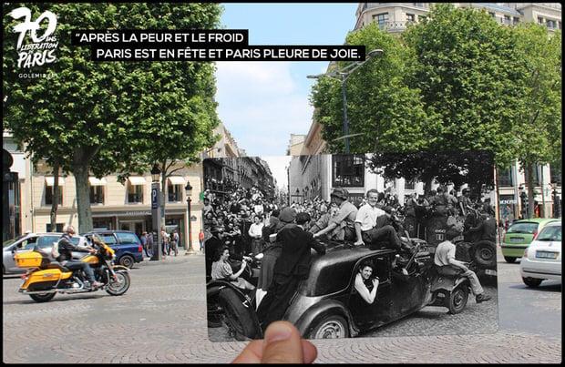 Golem13-Paris-Liberation-1944-Traction-champs