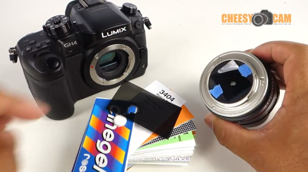 DIY Hack: Add a 3-Stop ND Filter to Super Curved Fisheye Lenses