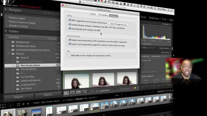 5 Great Tips from Adobe On Keeping Your Lightroom Catalogs Organized & Efficient
