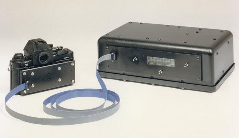 The Electro-Optic Camera