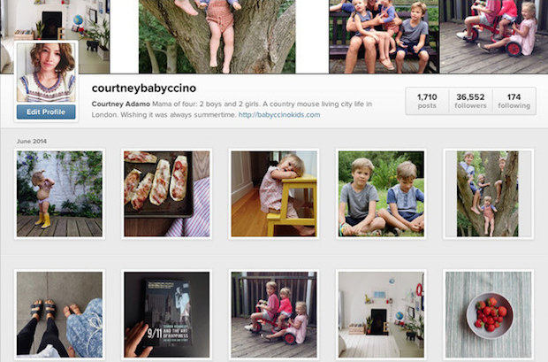 Instagram in Hot Water for Disabling Mom Blogger's Account Over Innocent Photo