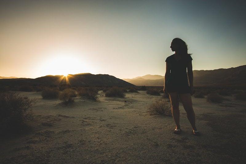 Rokinon 12mm f/2.0 NCS CS -- Anza Borrego Desert State Park, California