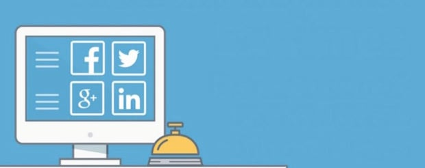Handy Infographic is a Useful Social Media Image Size Cheat-Sheet