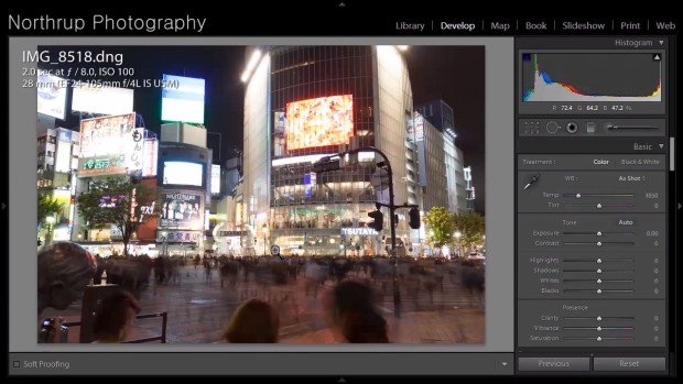 RAW vs JPEG: Using Real-World Examples to Illustrate the Difference