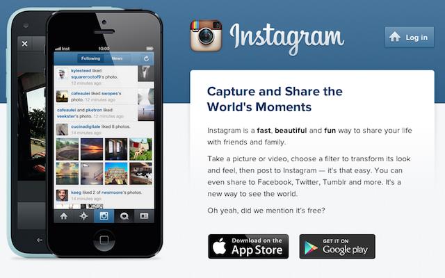 How 4 Photo Editors Are Using Instagram