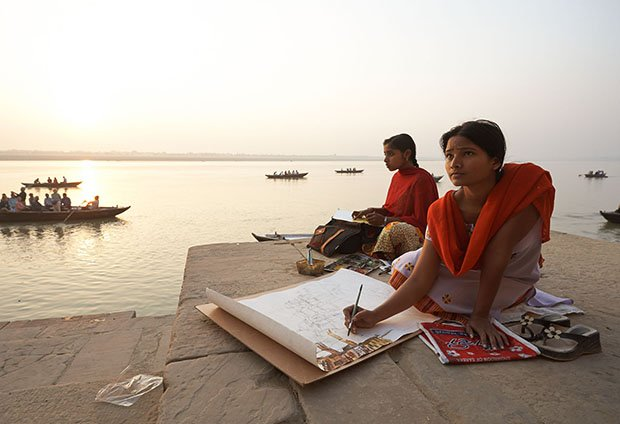 Varanasi_India_Ganges_River_Joey_L