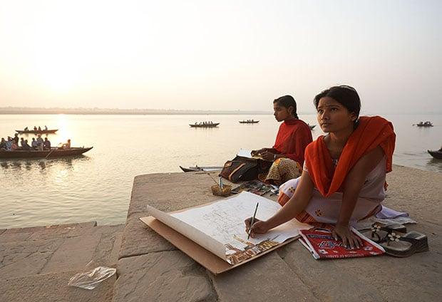 Varanasi_India_Ganges_River_Joey_L