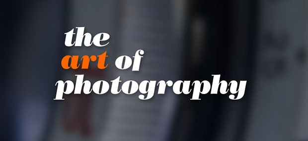 The 10 Most Watched Videos Posted by the Art of Photography