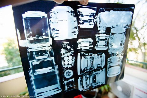 xrayprint
