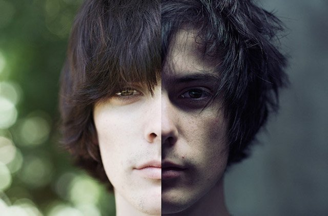 Before-and-After Photo Series Shows How Dramatically Lighting Affects Portraits