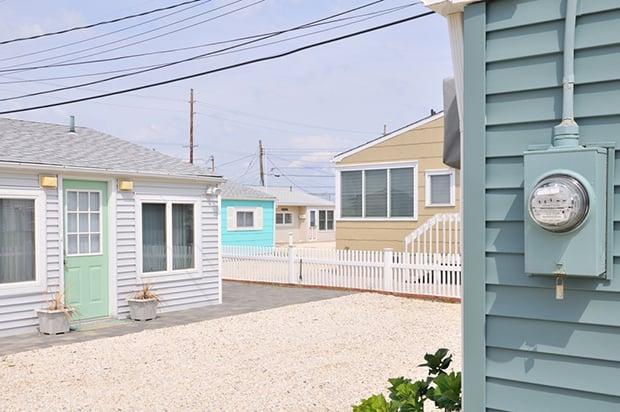 7 Questions: Douglas Ljungkvist On Ocean Beach, Hurricane Sandy, and Publishing Photobooks