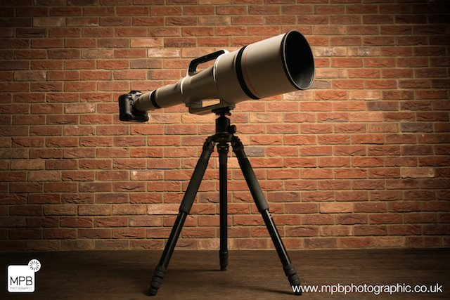 MPB Photographic - Canon EF 1200mm