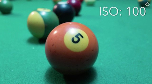 Back to the Basics: ISO and Noise Explained
