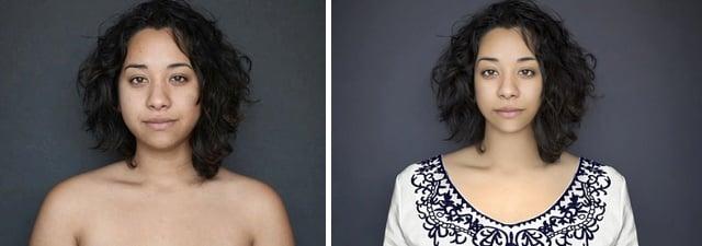 """Khi nhiếp ảnh gia trên thế giới nhận được yêu cầu """"làm cô ấy đẹp lên đi"""""""" - 86357"""