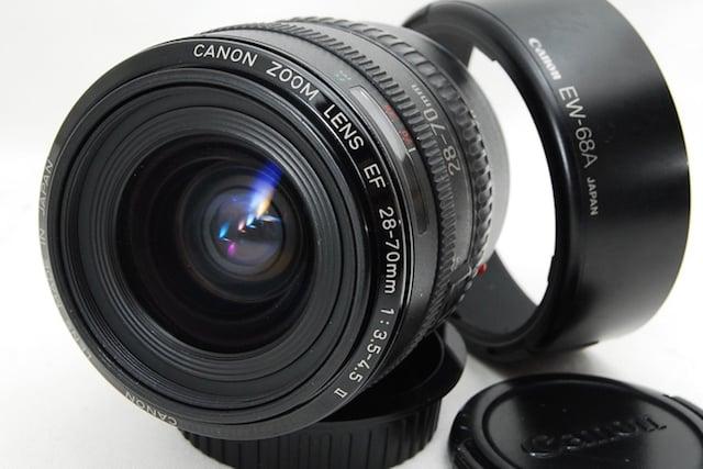 canon manual focus lens adapter