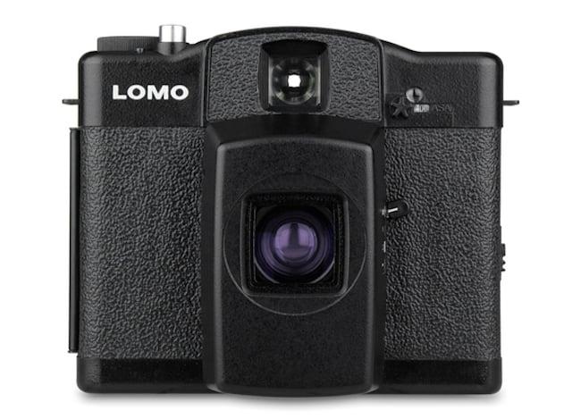 LCA-120-Lomography