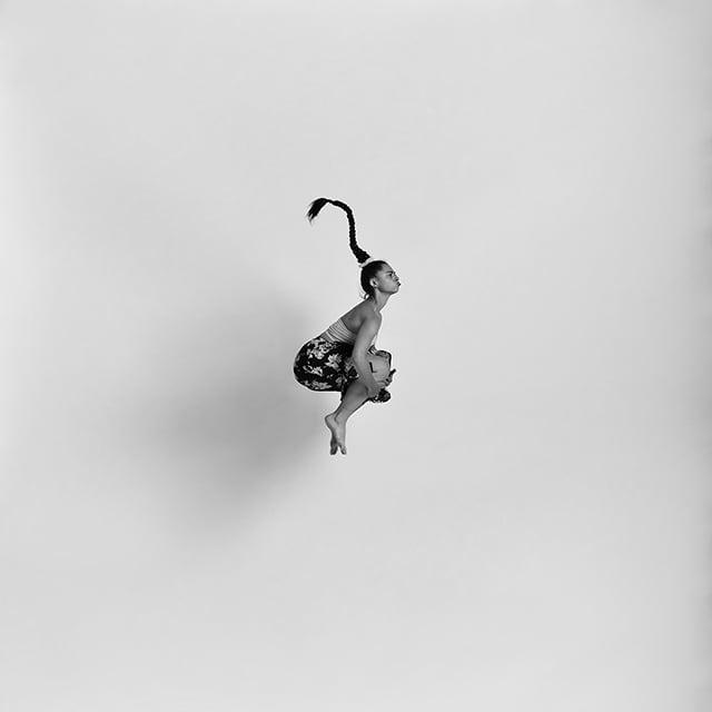 Mia-'Gravity'-series