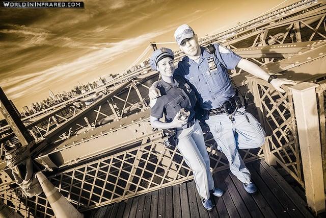 Officer Santini Brooklyn960