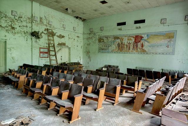 RUSSIA - Sanatorium 03