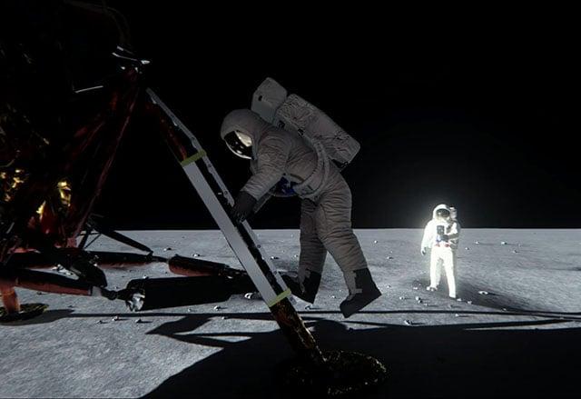 moon landing argument - photo #26