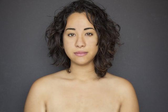 """Khi nhiếp ảnh gia trên thế giới nhận được yêu cầu """"làm cô ấy đẹp lên đi"""""""" - 86380"""