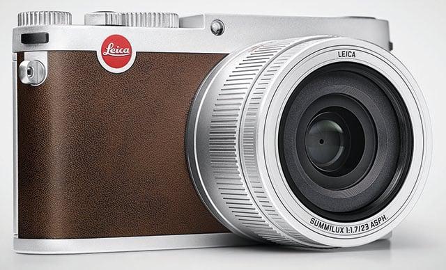 emo_Leica X_silver