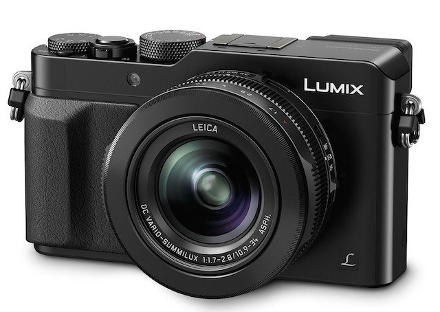 The Panasonic LX100 is 'Probably the Best Zoom Compact Ever Made', Says DPReview