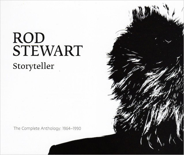 Photographer Sues Rod Stewart for $2.5M for Recreating Her Photo of the Back of His Head